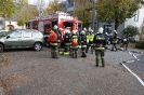 Evakuierungsübung VS Wolfern 18.10.2019