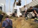 Dieselaustritt LKW