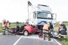 Verkehrsunfall Wolferner Landesstraße 25.07.2018
